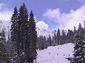 Sugar Bowl Ski Area - March 24, 2002